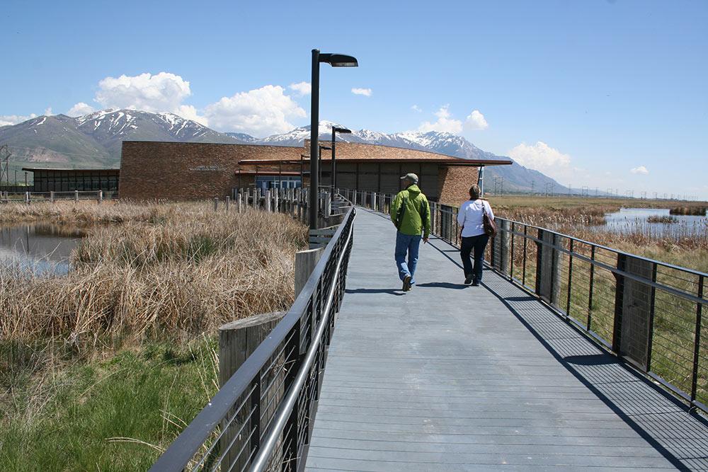 Bear-River-Migratory-Bird-Refuge-visitor-center